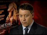 Drag Me To Hell - Exclusive Interview with Sam Raimi