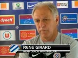 "Montpellier - Girard: ""Col Lille a viso aperto"""