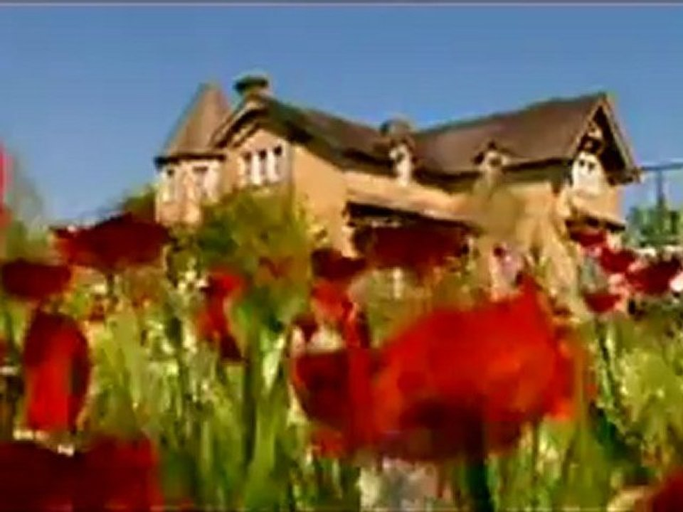 Arthur And The Invisibles Clip Land Of The Invisibles Video Dailymotion