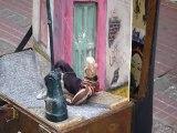 Marionnettes San Telmo