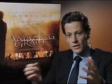 Amazing Grace - Exclusive interview with Michael Apted and Ioan Gruffudd