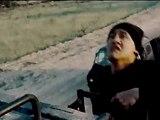 Born to Fight - Clip - Truck Fight