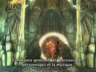 The Making of Sorcery: Sound de Sorcery