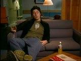 Scrubs: The Complete First Season - DVD Featurette - Interview with Zach Braff