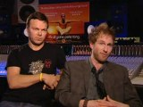 It's All Gone Pete Tong - Exclusive Interview with Paul Kaye and Pete Tong