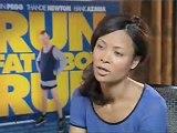 Run, Fat Boy, Run - Exclusive interview with Thandie Newton