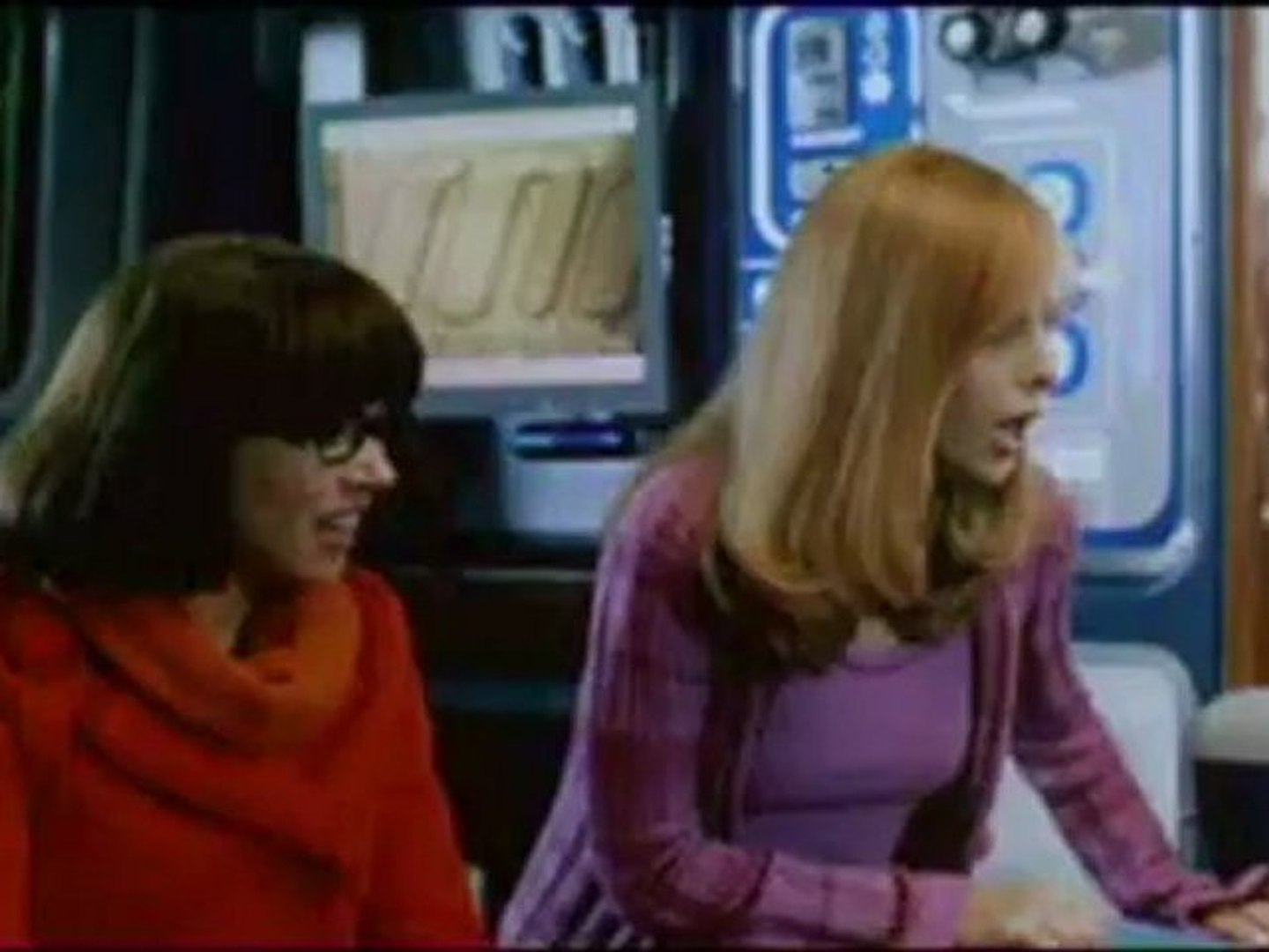 Scooby Doo 2 Monsters Unleashed Teaser Video Dailymotion