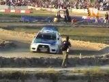 Rallye de Orense 2010, EVO CUP y Challenge Clio R3