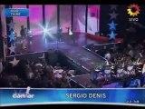 Minutouno.com: Sergio Denis hizo estallar al público con sus hits