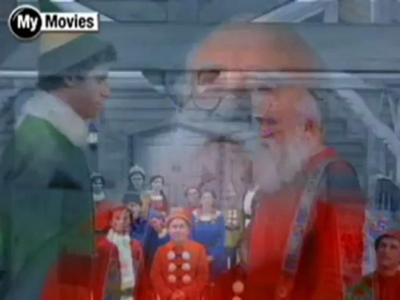 Elf - Cast Interviews