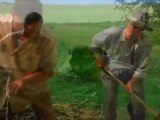 Favorite Scene From Secondhand Lions - video dailymotion