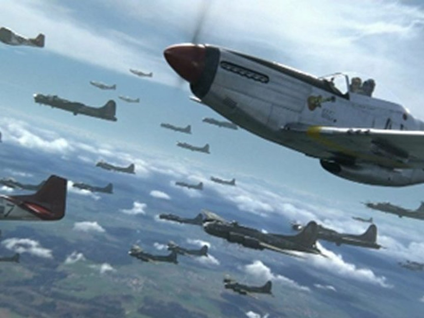 Watch Red Tails Full Movie Online for Free Streaming HD 2012 Part 1 of 8
