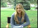 Grand Theft Parsons - Interview with Christina Applegate and Marley Shelton