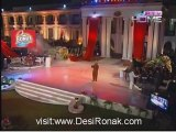 Mujey Dil Se Na Bhulana(Tribute 2 the Legeneds Special By ptv Home) - 12th May 2012 part 3