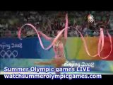 Summer Olympic Games 2012 Screens