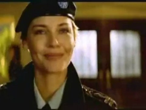 Basic - Connie Nielsen Interview