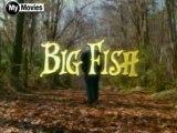 Big Fish - Tim Burton & Albert Finney Interview