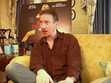 Basic Instinct 2 - Exclusive interview with David Thewlis