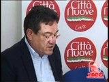 Napoli - La soddisfazione di Città Nuove per i risultati elettorali (12.05.12)