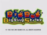 Dig Dug Digging Strike - Trailer 1