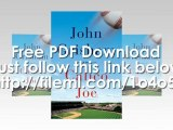 calico joe PDF DOWNLOAD