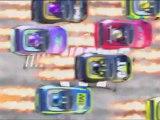 NASCAR Kart Racing - Trailer 1