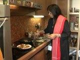 Cuisine : Cuisine indienne : recette de croquettes de poulet