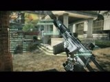 Crysis 2 - Crysis 2 - Gate Keeper Feature
