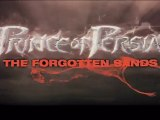 Prince of Persia: The Forgotten Sands - Announcement Trailer