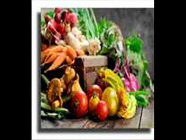Vedic Foods