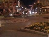 présidentielle : Avranches fête la victoire de François Hollande - dimanche 6 mai 2012