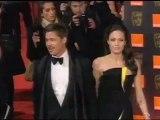 BAFTA Awards 2010 - Orange British Academy Film Awards –  Exclusive Behind The Mask