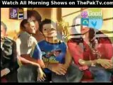 Good Morning Pakistan By Ary Digital - 13th May 2012 - Part 4/4
