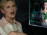 Melancholia - Exclusive Interview With Kirsten Dunst