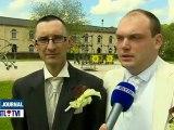 Le mariage gay ne fait pas encore l'unanimité en Belgique. - Sujet par sujet - RTL Vidéos