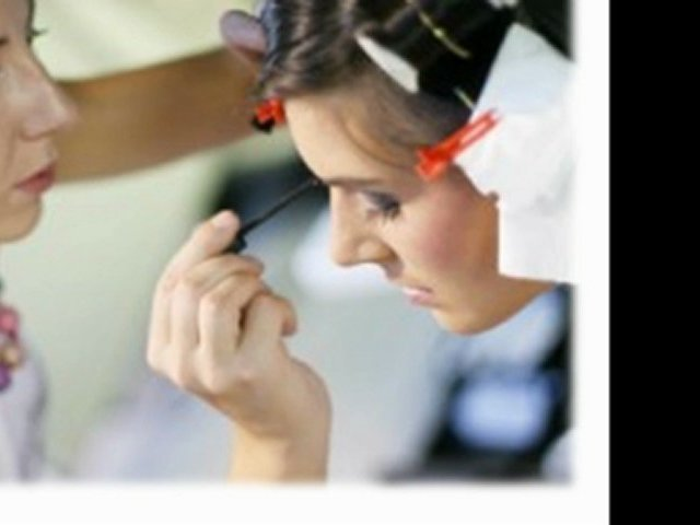 The Many Make Up Artist Career Opportunities