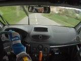 Charbo 2012 Es1 Clio R3 PELAMOURGUES GRES embarquée