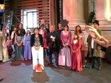 Un week-end pour découvrir l'opéra et le théâtre
