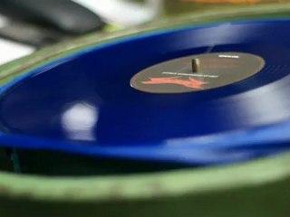 Slide vidéo de Vinyle Toutes Options