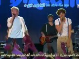 [Vietsub + Kara][360kpop] One Direction - Up All Night [Non Kpop Team]