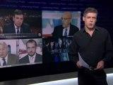 Nik The Greek - Greece's media crisis (Ελλάδα  Κρίση στα ΜΜΕ)