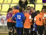 Coupe : Paris Métropole - Sporting Club Paris (4-7) - 2