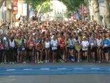 Course du Viaduc de Millau : 13.500 coureurs en compétition