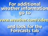 Hawaii Vacation Forecast - 05/13/2012