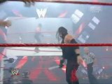 Point WWE, Extreme Rules 2012 Part 1, By Yohan