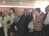 Michel Heinrich : Bilan du mandat 2007-2012