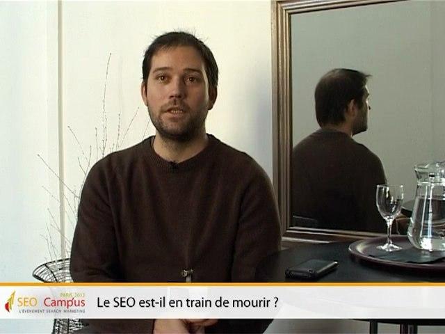 Google Search plus Your World par Olivier de Segonzac