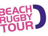 Beach Rugby Tour 2012