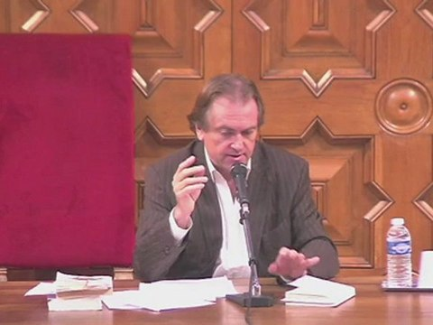 Didier van Cauwelaert  24/04/2012  2/2