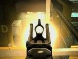Deus Ex: Human Revolution - Deus Ex: Human Revolution - Combat Feature
